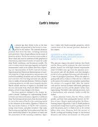 Origin Resume Download 2 Earth U0027s Interior Origin And Evolution Of Earth Research