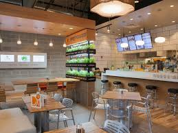 17 best healthy fast food restaurant chains food network