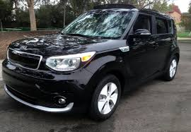 kia soul interior 2016 road test 2016 kia soul ev clean fleet report