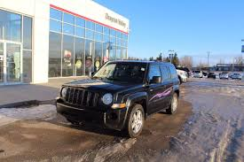 maroon jeep patriot new and used cars for sale in drayton valley alberta goauto ca