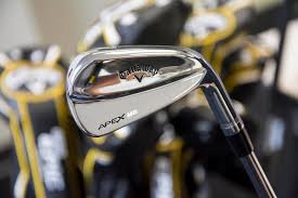 callaw review callaway apex mb irons and callaway x forged irons the