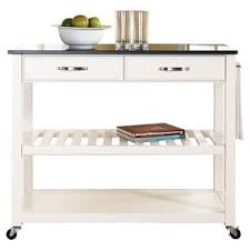 kitchen cart island modern kitchen islands carts allmodern