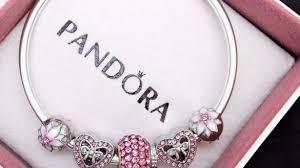 pandora bracelet with charms images Amazing chic pandora bracelet with charms best 25 bracelets ideas jpg