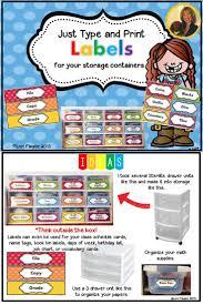 best 25 teacher storage ideas on pinterest teacher