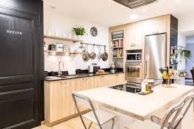espace cuisine book en ligne aménagement dans une maison de famille du rdc