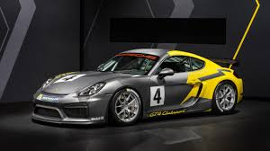 porsche philippines porsche has built a track only cayman gt4 and we need it