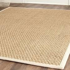 Csn Rugs Alcott Hill Catherine Hand Woven Natural Ivory Area Rug
