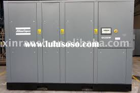 atlas copco ga37 vsd compressor variable speed