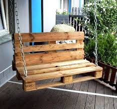 Swing Set For Backyard by Build A Backyard Swing Set 20 Pallet Ideas You Can Diy For Your