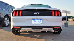 2015 mustang gt reviews track test review 2015 ford mustang gt in 4k 19