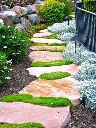 Backyard Pathway Ideas Backyard Pathway Backyard Pathway Ideas Ingenious And Beautiful