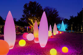 atlanta botanical garden lights my atlanta mommy giveaway garden lights holiday nights at the