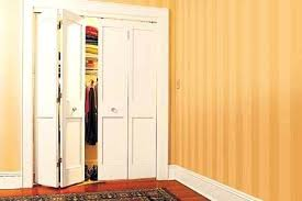 Bifold Closet Doors Lowes Bifold Closet Door Photo Bifold Closet Door Hardware Lowes