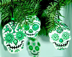 mexican christmas tree christmas lights decoration