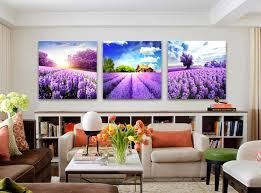 lavender living room beautiful purple flowers lavender living room wall art decor canvas