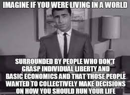 Meme Zone - meme reveals the twilight zone world of the usa in 2016