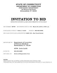 design proposal letter exle bid exle daway dabrowa co