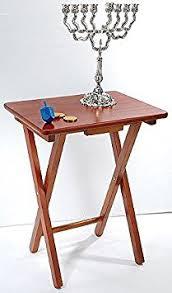 wooden menorah cheap wooden menorah find wooden menorah deals on line at alibaba
