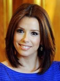 medium haircuts for round faces women women medium haircut