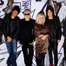 amazon black friday tickets blondie unveils details of 750 cap london gig tickets gigwise