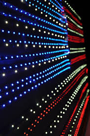 Led Lights Flexible Strip by Red White And Blue Flexible Strip Lighting There Are Almost
