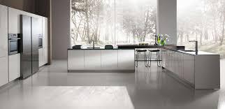 kitchen modern and minimalist looks stainless kitchen island but