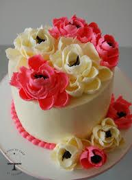 flower cake all butter flower cake cakecentral