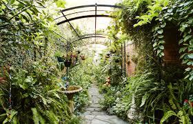 small spaces gardening sanctuary magazine