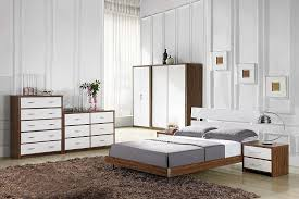Solid Walnut Bedroom Furniture by Contemporary Walnut Bedroom Furniture Interesting With Bedroom