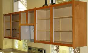 Reface Bathroom Cabinets by Kitchen Or Bathroom Cabinets Refacing Vs Replacing Kachina