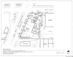 residential plan fulton u0026 ogden trammel crow neighbors of west loop