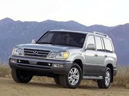 lexus models 2010 lexus lx 470 2003 2007 models u s recall drive arabia