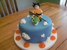 dragon ball z kai cakecentral com