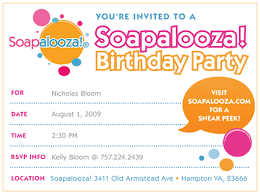 3 extraordinary lastest design make your own birthday invitations