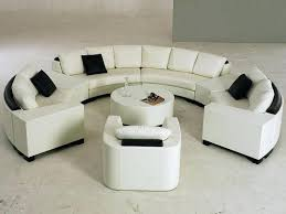 Contemporary Curved Sofa Modern Curved Sofa Azik Me