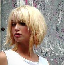 shaggy hairstyles longer in the front 62 best hair images on pinterest hair cut pixie cuts and