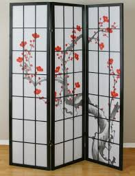 Japanese Screen Room Divider Impressive Japanese Screen Room Divider With Shoji Screens Shoji