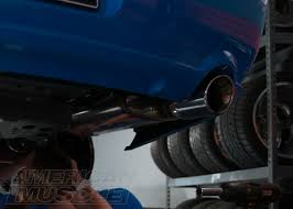 magnaflow vs flowmaster which mustang exhaust is better