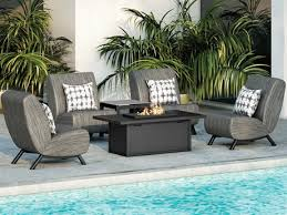 Homecrest Outdoor Furniture - homecrest airo2 collection