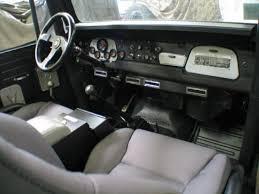 1982 Toyota Pickup Interior 94 Best Toyota Land Cruiser Fj 40 Images On Pinterest Toyota