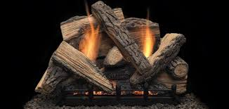 Fireplace Gas Log Sets by Stony Creek Vent Free Gas Log Sets Monessen Hearth