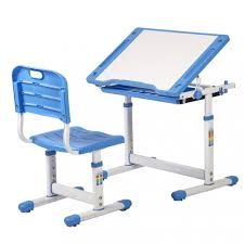study table and chair factory direct wholesale rakuten blue adjustable children s desk