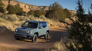 jeep renegade trailhawk lifted 2015 jeep renegade first drive autoweek