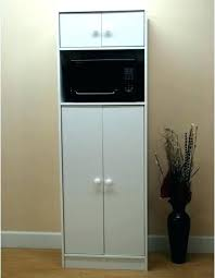 kitchen pantry cabinet with microwave shelf microwave stand with storage microwave stand storage kitchen pantry