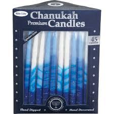 hanukkah candles for sale shop hanukkah candles