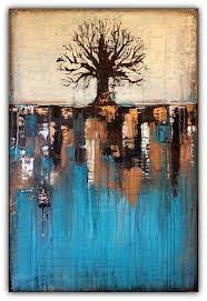 abstract tree painting best 25 abstract trees ideas on abstract tree image