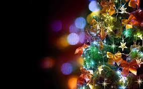 christmas tree background cheminee website