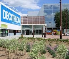 decathlon siege décathlon un siège social dans un magasin du nord