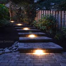 free landscape lighting design installation and repair quotes