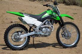 motocross bike security 2017 kawasaki klx140g review new size trail bike